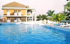 Muyenga Club Hotel
