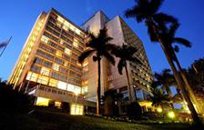 Sheraton hotel