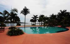Speak Resort Munyonyo
