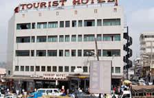 Tourists Hotel