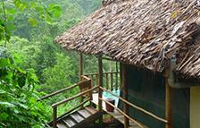 Buhoma Community Bandas