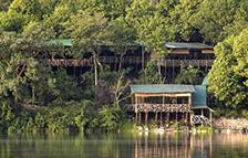 Jacana Safari Lodge