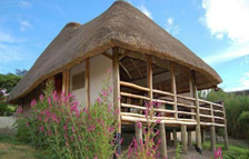 Katara Safari Lodge