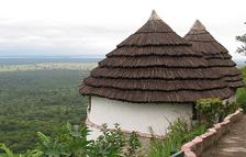 Kingfisher Lodge Kichwamba