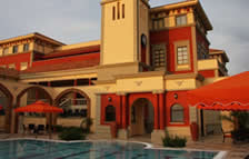Lake Victoria Serena Resort & Spa