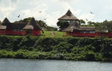 Samuka Island