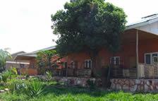 Simba Safari Camp